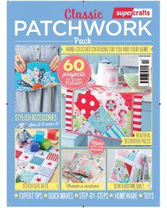 Supercrafts Classic Patchwork Pack 2018