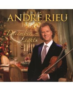 André Rieu: December Lights CD