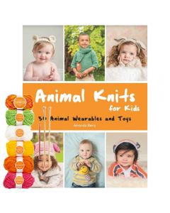 Animal Knits for Kids
