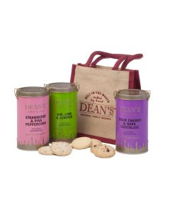 Dean's Luxury Shortbread Gift