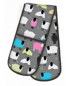 Ewe Beauty Double Oven Glove