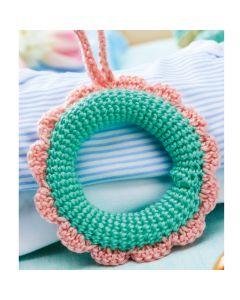 Flower Ring Crochet Pattern