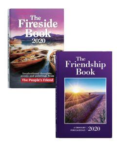 Friendship Pack 2020