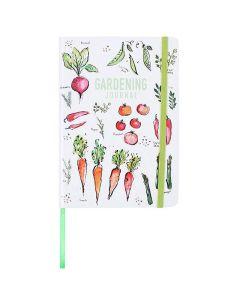 Gardening A5 Journal