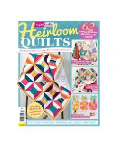 Heirloom Quilts - Supercrafts