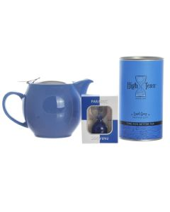 High Tea Earl Grey Tea Gift set