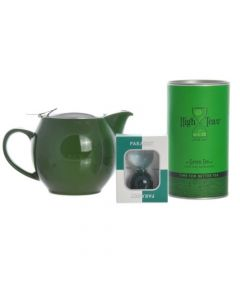 High Tea Green Tea Gift Set
