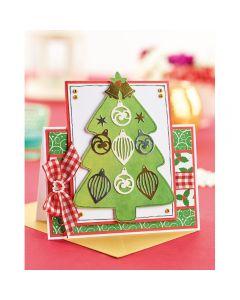 Magical Christmas Die Set