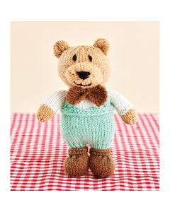 Arthur the Bear Yarn Kit
