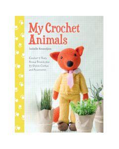 My Crochet Animals