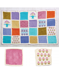 Country Cottage Pattern Part 2
