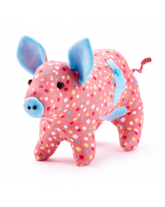 Penny the Pig Sewing Pattern