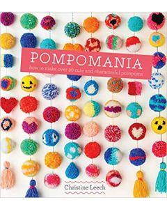 Pom Pom Mania Books