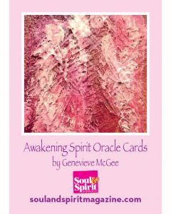 Awakening Spirit Card Deck