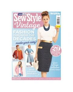 Sew Style Vintage