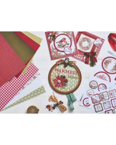 Warmest Wishes Card Bundle