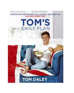 Tom's Daily Plan Recipe Book