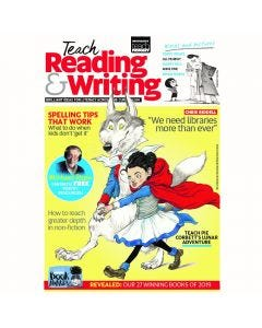 Teach Reading & Writing