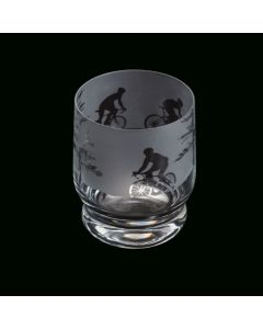 Dartington Tumbler Cycling