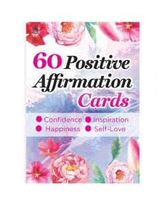 Daily Affirmations Card Deck