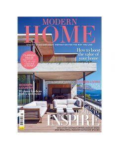Modern Homes June 2019
