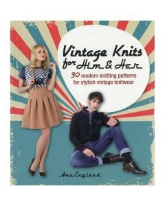 Vintage Knits for Him and Her