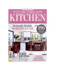 Your Dream Kitchen 2017