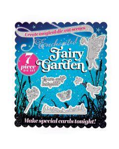 Enchanted Fairy Garden Die Set
