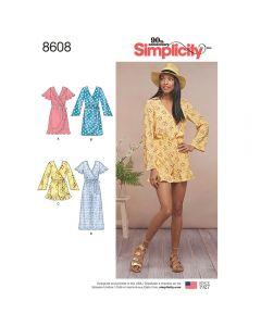 Five Simplicity Patterns