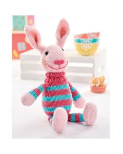 Billy the Bunny Pattern
