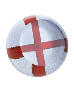 Caithness St George Paperweight