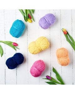 Hoppy Yarn Kit