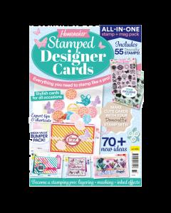 Homemaker: Stamping