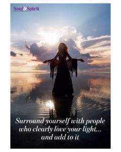 Love your Light Poster