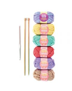 Melody Yarn Kit
