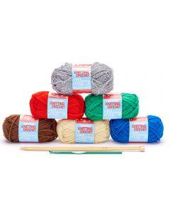 Merry Yarn Kit