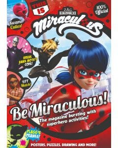 This Is Miraculous 2