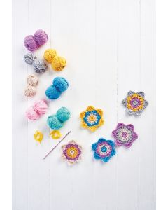 Springtime Yarn Kit