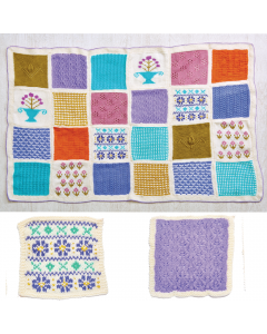 Country Cottage Pattern Part 3