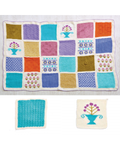 Country Cottage Pattern Part 4