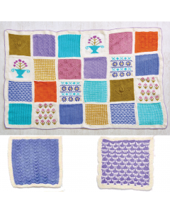 Country Cottage Pattern Part 5