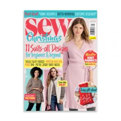 Sew subscription