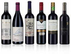 Classic Malbec Wine Selection (6 bottles)