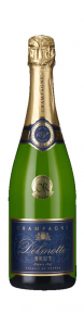 Delmotte Champagne (Single Bottle)