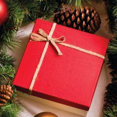 Half Price Papercrafting Gift Box Worth £40