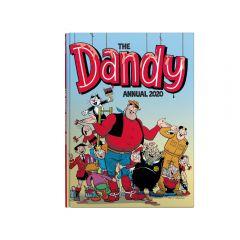 Dandy Annual 2020