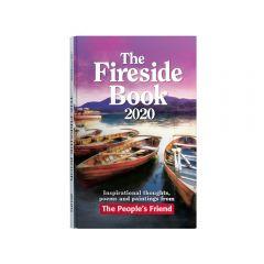 Fireside Book 2020
