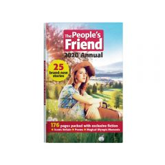 People's Friend Annual 2020
