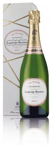 Laurent-Perrier La Cuvee (Single Bottle)