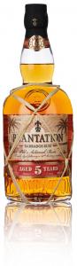 Plantation 5YO Rum